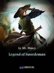 Legend-of-Swordsman