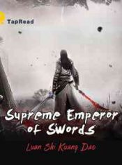Supreme Emperor of Swords