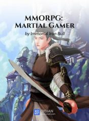 Novel MMORPG Martial Gamer Bahasa Indonesia
