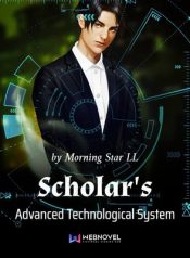 Novel Scholar's Advanced Technological System Bahasa Indonesia