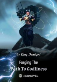 Novel Forging The Path To Godliness Bahasa Indonesia