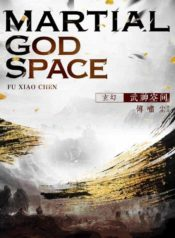 Novel Martial God Space Bahasa Indonesia